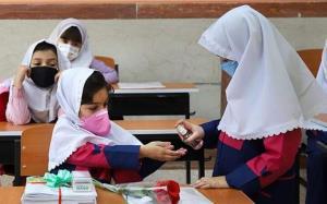 زمان احتمالی جدید برای بازگشایی مدارس اعلام شد
