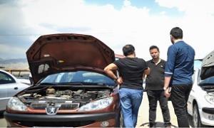 عملیاتی شدن سند رسمی و مالکیت وسیله نقلیه صادره از سوی پلیس