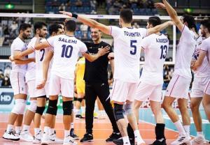 در ستایش مربی ایرانی