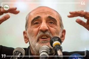 جمهوری اسلامی: آقای شریعتمداری خجالت بکشید به خاطر رابطه عاشقی_معشوقی خود با طالبان