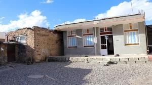 پیشرفت ۹۰ درصدی طرح مسکن روستایی قرآب دیناران
