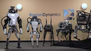 هیوندای با ربات اسپات بوستون داینامیکس روی ایمنی کارخانهها نظارت میکند