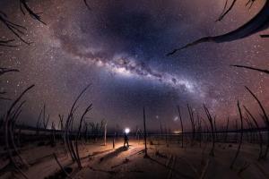 جزئیات جشنواره کشوری «رؤیای کهکشانی من» به مناسبت هفته جهانی فضا