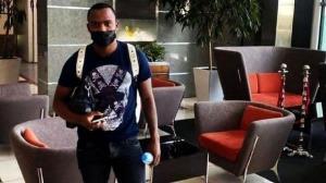 ستاره فولاد به ایران بازگشت