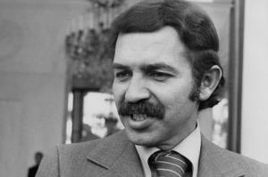 مرگ رئیس جمهور پیشین الجزایر