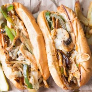 «ساندویچ مرغ» فوق العاده خوشمزه برای دورهمی ها