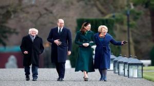 تصاویری از بلندقدترین و کوتاه قدترین مقام های سیاسی جهان