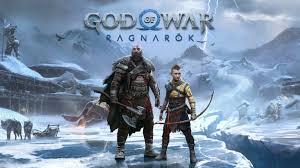 در God of War: Ragnarok سپرهای متنوعی خواهید داشت