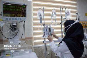 فوت ۵ بیمار کرونایی در لرستان