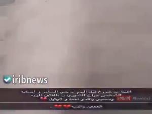 تیراندازی در استان جده عربستان