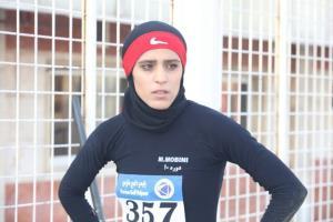 رکورددار پرش طول زنان ایران: ماجرای المپیک ناراحتم کرد