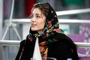 چهره ها/ عکسی که می گوید فرشته حسینی به افغانستان سفر کرد