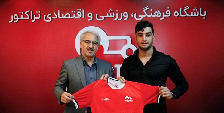 حسینی: امیدوارم پرشورها زودتر به ورزشگاه بیایند