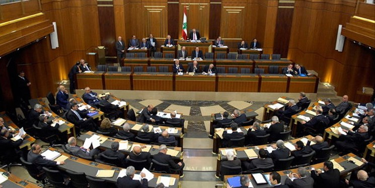 کابینه نجیب میقاتی از پارلمان لبنان رأی اعتماد گرفت