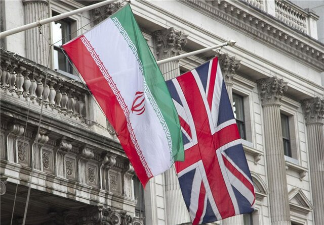 پيشنهاد وزيرخارجه انگليس به ايران برايلغو تحريمها