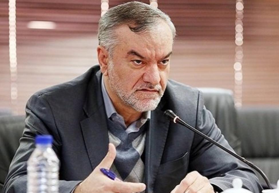 واکنش رضایی به شایعه مدیر عاملی استقلال
