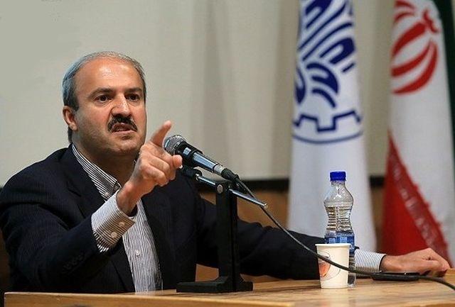 چهره اصلاحطلب: سیاست خارجی رئیسی و روحانی مثل هم است