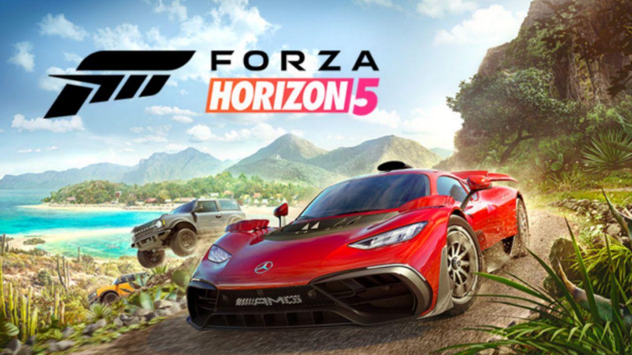 Forza Horizon 5 با حالت بازی Eliminator Battle Royale معرفی میشود!