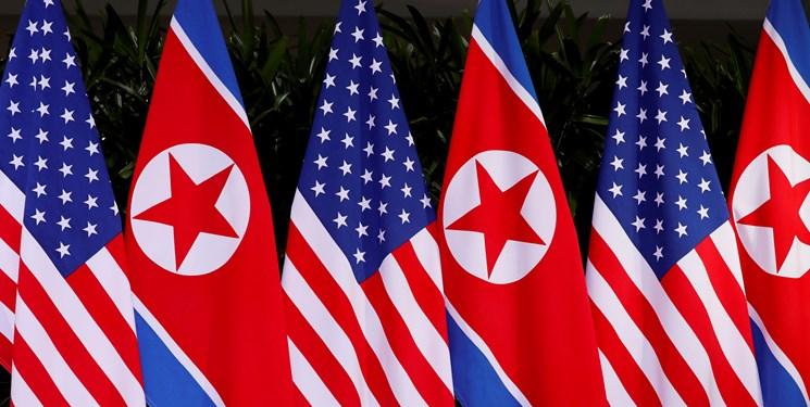 آمریکا: آماده گفتگو با کره شمالی هستیم