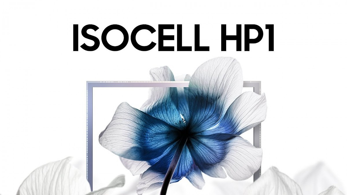 سامسونگ جزئیات سنسور تصویر ۲۰۰ مگاپیکسلی ISOCELL HP1 را منتشر کرد