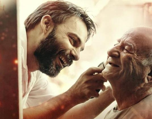 بهترین فیلمهای سینمایی درباره فراموشی و آلزایمر