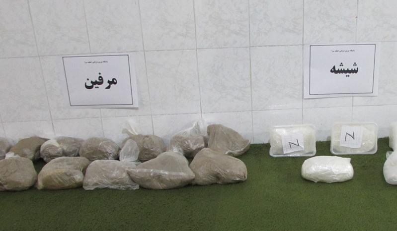 ناکامی سوداگران مرگ در مرزهای غربی گیلان