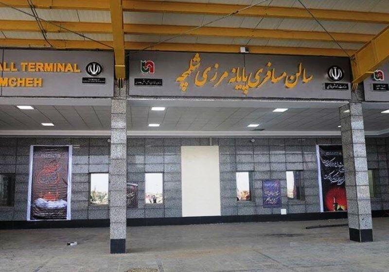 فرماندار خرمشهر: مرز شلمچه همچنان به روی زائران اربعین بسته است