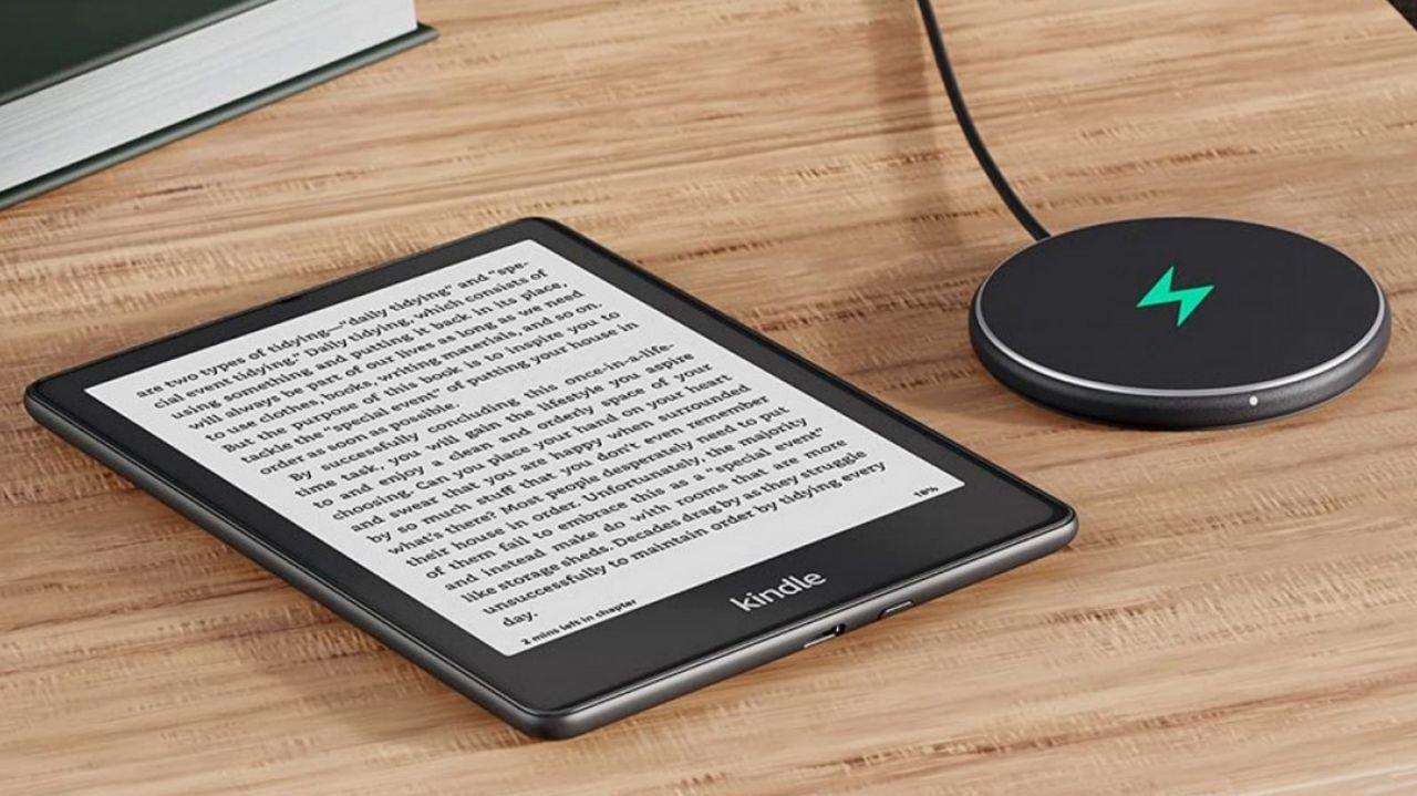 کتابخوان آمازون Kindle جدید و نسخه Signature Edition آن رسماً معرفی شدند