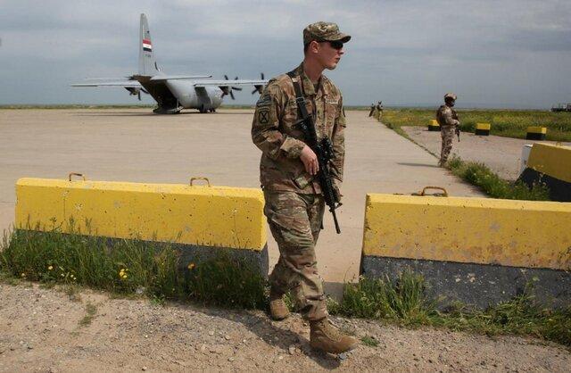 آمریکا 2هزار سرباز در عراق مستقر میکند
