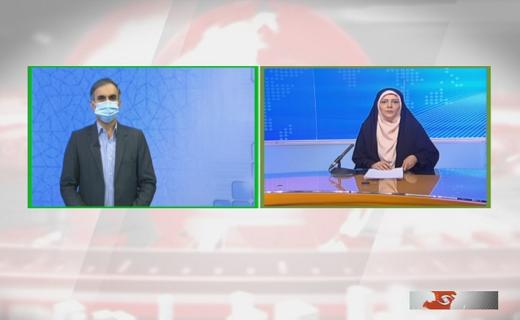 آغاز واکسیناسیون دانش آموزان استان قزوین