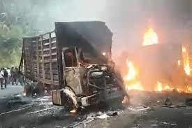 ۱۵ نظامی ارتش کامرون کشته شدند