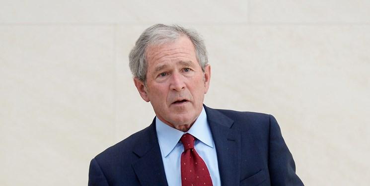 فریاد کهنهسرباز آمریکایی بر سر بوش: میلیونها عراقی به خاطر دروغ تو کشته شدند