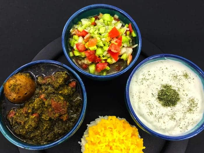 لیست پرطرفدارترین غذاهای خوشمزه ایرانی