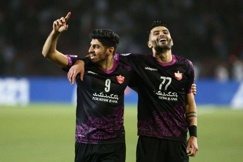 ترابی: دوست دارم گل قهرمانی آسیا را بزنم