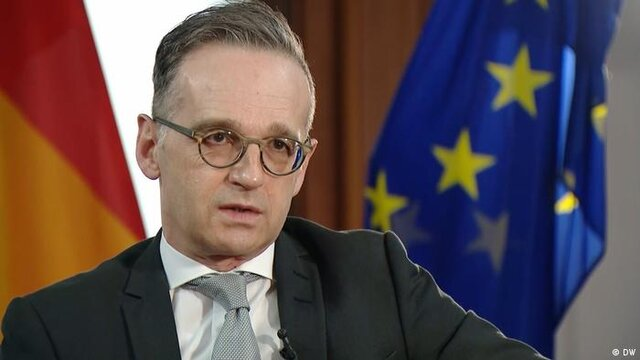 تاکید وزیر خارجه آلمان بر لزوم ازسرگیری هرچه سریع تر مذاکرات وین