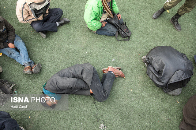 دادستان همدان: سرقت خُرد در استان به شدت زیاد شده است