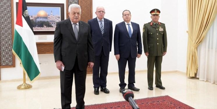 مخالفت گروههای فلسطینی با تصمیم عباس برای برگزاری انتخابات محلی