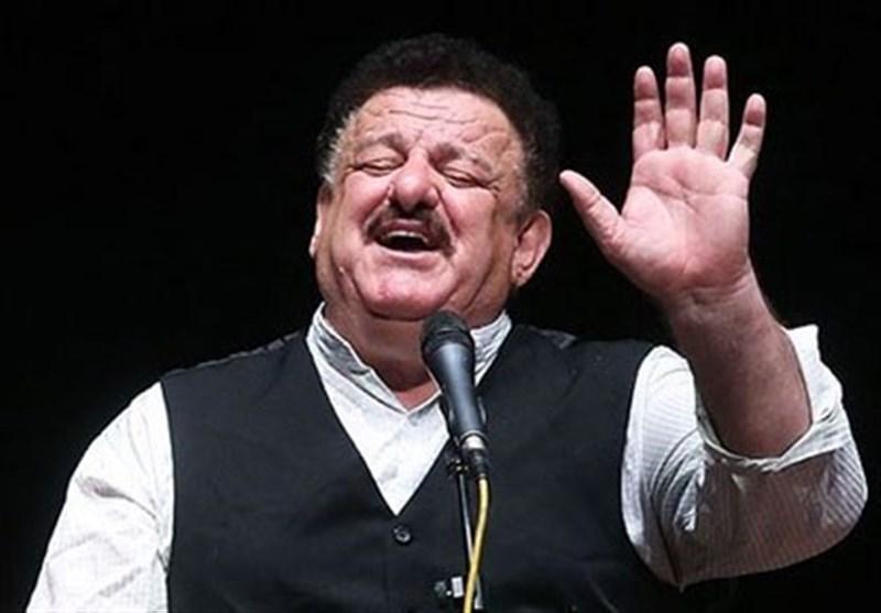 ناصر وحدتی: حق نداریم در ترانه های قدیمی دست ببریم