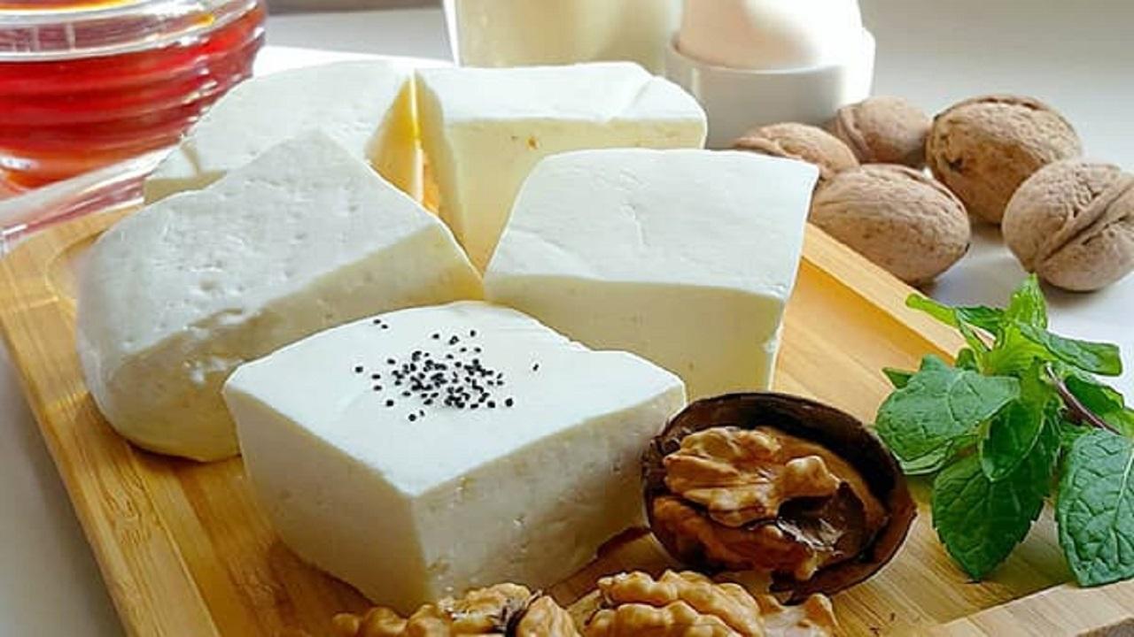 شخصیت شناسی بر اساس پنیر مورد علاقه!