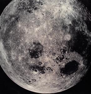 ناسا مکان فرود