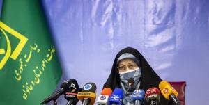 انسیه خزعلی:  امام به ما توصیه میکرد حق طلاق را بگیریم