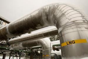 قیمت گاز در اروپا ۱۰ درصد افزایش یافت