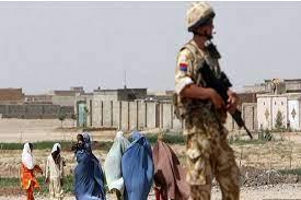 وزارت دفاع انگلیس اطلاعات هویتی ۲۵۰ مترجم افغان را لو داد