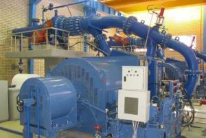 نیروگاه برق آبی در خط اول انتقال آب یزد راهاندازی میشود
