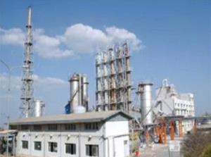 تولید نسل جدید حلال های کاربردی در صنایع نفت،گاز و پتروشیمی