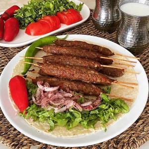 طرز تهیه شیش کباب خوشمزه و مخصوص به روش ترکیه ای