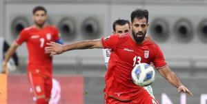 لیگ ستارگان قطر/ تیم کنعانیزادگان از شکست گریخت