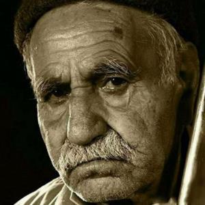 آهنگ محلی/ موسیقی کردی با خوانندگی قادر عبدالله زاده