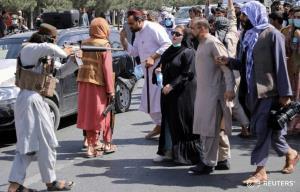 ترسهای زنان زیر یوغ طالبان