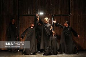 سالنهای تئاتر مشهد بازگشایی شد